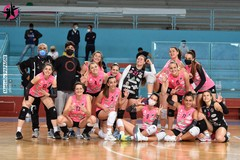 Star Volley, nona vittoria stagionale per 3-0