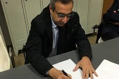 """Vittorio Fata """"annuncia"""" le dimissioni degli assessori Ruggieri, D'Addato e Caputi"""