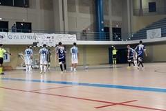Fùtbol Cinco ko in Coppa Italia, sabato trasferta sul campo del San Ferdinando