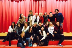Fagipamafra torna in scena con il musical del Fantasma dell'opera