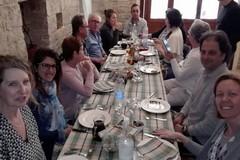 Giornalisti e opinion leader italiani e tedeschi elogiano Bisceglie e il suo sistema di accoglienza
