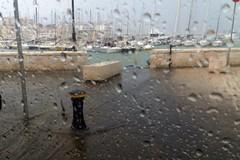 Meteo, allerta gialla: temporali e vento in arrivo per la Puglia