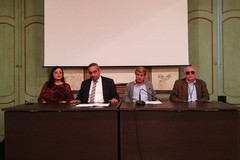 Polemico, irriverente, vulcanico: Pietro Di Terlizzi fa sul serio per la cultura a Bisceglie
