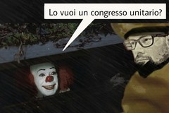 Lo vuoi un congresso unitario?