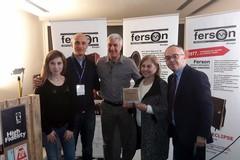 Apulia Hifi show: vince il premio Ferson la AOS Lab del barese Santo Russo