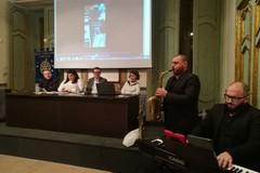 Jazz e storie vere di Shoah: a Palazzo Tupputi Michele Scaranello