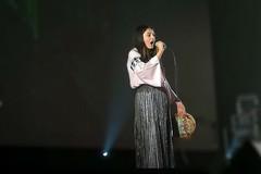 La giovanissima Morena D'Ambrosio canta a Sanremo