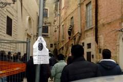 Bloccata in casa per un malore, intervento dei vigili del fuoco in via Trento