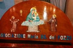 Il centro storico di Bisceglie si arricchisce di una nuova opera sacra
