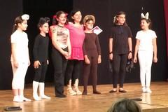 Grande successo per la Compagnia dei teatranti