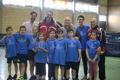 Tennis tavolo, Matilde Ingravalle alla finale nazionale del trofeo Ping pong Kids