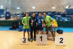 Tennis Tavolo Dolmen protagonista a Otranto
