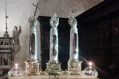 Triduo in onore dei Santi Martiri in diretta su Bisceglieviva