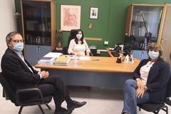 Liceo, la professoressa Rosa Favale nuovo dirigente scolastico