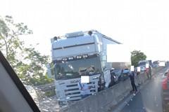 Grave incidente sulla statale 16 bis, giovane biscegliese in ospedale ad Andria