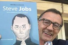 """Michele Cucuzza ospite de """"La città possibile"""""""