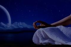 Yoga e pilates sotto le stelle al Casale di Pacciano