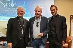 Universo Salute partner del Concerto di Natale in Vaticano