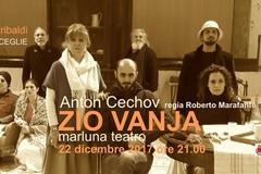 Čechov al Teatro Garibaldi, in scena Zio Vanja