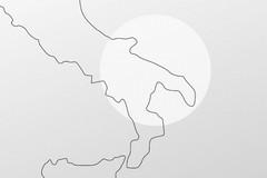 La Puglia passa in zona bianca da lunedì