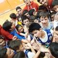 Minibasket Lions Bisceglie, lunedì l'inizio dei corsi