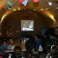 """""""Leggere il cielo"""", a lezione tra le stelle con gli alunni dell'istituto don Pasquale Uva"""