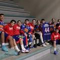 L'Under 16 Lions espugna Taranto e chiude la regular season al quinto posto