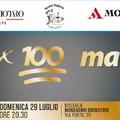 """BisceglieViva lancia l'evento  """"100x100 maturi """" domenica 29 luglio alle Vecchie Segherie Mastrototaro"""