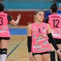 Star Volley, ancora un match rinviato
