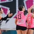 Star Volley implacabile, regolata la Dinamo Molfetta