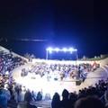 """L'orchestra della Provincia Bat strappa applausi in  """"Notte da Oscar """""""