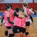 Star Volley prima, il derby lo vince ancora Sportilia