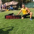 Sensazionale Carmelo Musci, record italiano Under 20 nel disco