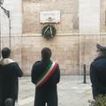 Festa delle Forze Armate, l'omaggio istituzionale del Sindaco