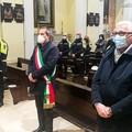 Festa di San Sebastiano, il ringraziamento del Sindaco alla Polizia Locale