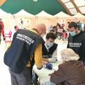 Giovedì in programma oltre 300 vaccinazioni al PalaCosmai