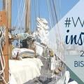 Gli Instagramers alla scoperta del museo galleggiante di Bisceglie per Il World Wide Instameet