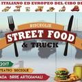 Estate Biscegliese: c'è anche un festival dello street food europeo