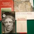 """Torna il """"Paesaggio in biblioteca"""": Unesco, Bve e Presidio del libro arricchiscono il patrimonio il catalogo della biblioteca comunale"""