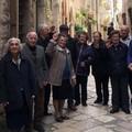 """""""Terapia della reminiscenza """": in gita per il centro storico di Bisceglie per stimolare la memoria"""