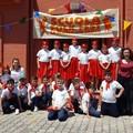 Scuola Folk Fest: la Monterisi e il terzo circolo danno ancora spettacolo