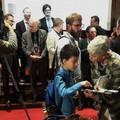 """""""Il regno della famiglia Zucchina """": l'opera prima del piccolo Vito de Ceglia attira l'attenzione dei giurati del Premio Campiello"""