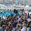 """""""Mare nostrum """": gli studenti della Battisti-Ferraris cantano l'amore per il mare"""