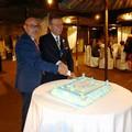 L'architetto Pierpaolo Sinigaglia nuovo presidente del Club Rotary Bisceglie