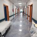Ospedali e luoghi di cura, l'Asl Bt dispone misure di controllo degli accessi