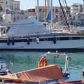 Il museo galleggiante di Bisceglie cresce. In arrivo la barca storica Armanduc