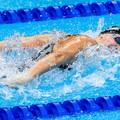 Elena, le finali olimpiche sono due!