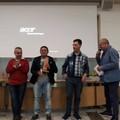 Il booktrailer del romanzo di Luca De Ceglia vince il San Miniato Movie festival