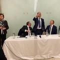 Spina è già pronto per le prossime amministrative: «Coalizione larga»