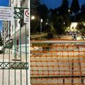 «Parco Unità d'Italia chiuso e inagibile per tutti tranne che per Angarano»